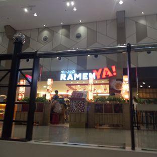 Foto 1 - Eksterior di RamenYA oleh Fuji Fufyu