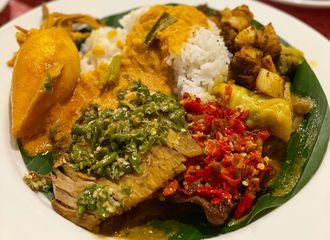 5 Nasi Kapau di Jakarta Paling Enak, Wajib Dicoba