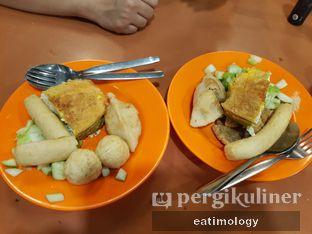 Foto 2 - Makanan di Pempek Palembang Gaby oleh EATIMOLOGY Rafika & Alfin