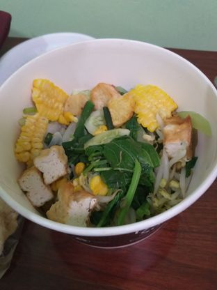 Foto 3 - Makanan di Dapur Solo oleh IG:  ReeMeyna