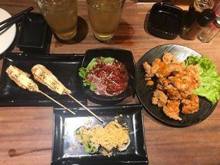 Foto 1 - Makanan di Kashiwa oleh Retno Ningsih
