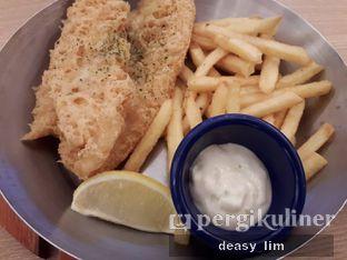 Foto 4 - Makanan di Fish & Co. oleh Deasy Lim