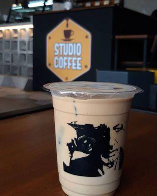 Foto - Makanan di Studio Coffee oleh Ayuradirdja