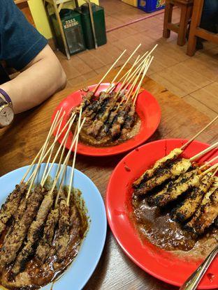 Foto review Sate Klopo Ondomohen Bu Asih oleh Jennifer Xiee 1