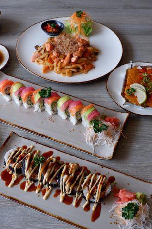 Foto 9 - Makanan di Sushi Itoph oleh yudistira ishak abrar