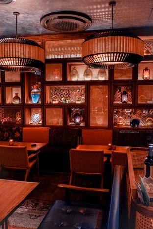 Foto 19 - Interior di Gunpowder Kitchen & Bar oleh Indra Mulia