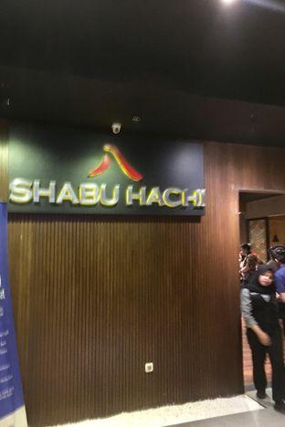 Foto 16 - Interior di Shabu Hachi oleh Prido ZH