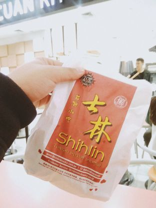Foto review Shihlin oleh Caca  1