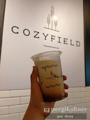 Foto 4 - Makanan di Cozyfield Cafe oleh Genina @geeatdiary