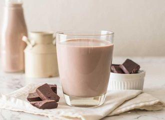 Benarkah Susu Cokelat Bisa Turunkan Berat Badan?