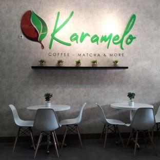 Foto review Karamelo Coffee oleh Michael Wenadi  1