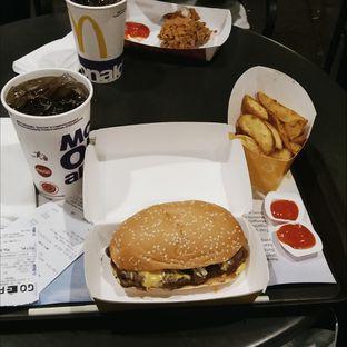 Foto - Makanan di McDonald's oleh Elaine Josephine @elainejosephine