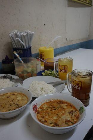 Foto 8 - Makanan di Soto Bogor Pak Ace oleh yudistira ishak abrar