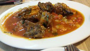 Foto 1 - Makanan di Pan & Flip oleh Natallia Tanywan