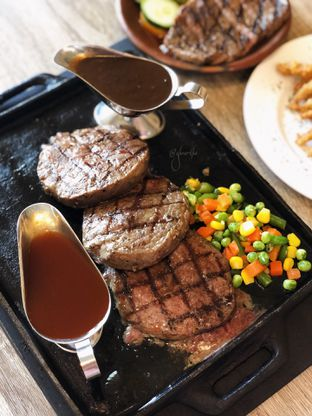Foto review Ono Steak oleh Ghea Artha 1