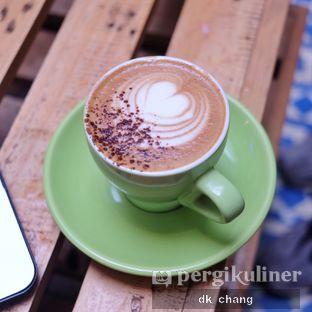 Foto 2 - Makanan di Giyanti Coffee Roastery oleh dk_chang