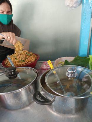 Foto review Warung Kongde oleh Fensi Safan 4