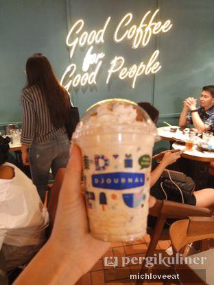 Foto review Djournal Coffee oleh Mich Love Eat 6