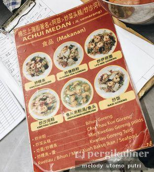 Foto 4 - Menu di Achui Medan oleh Melody Utomo Putri