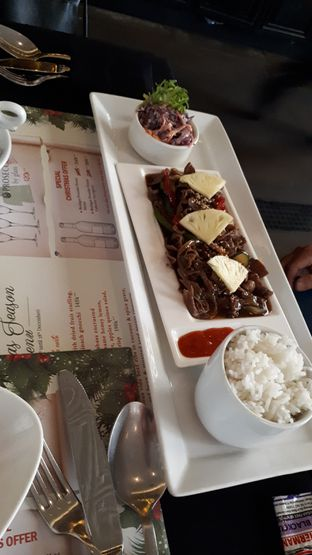 Foto 3 - Makanan di Domicile oleh Agatha Maylie
