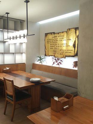 Foto 5 - Interior di Padang Merdeka oleh Stallone Tjia (Instagram: @Stallonation)
