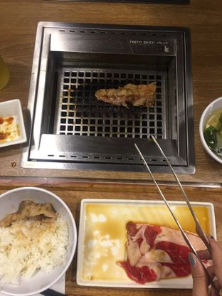 Foto review Yakiniku Like oleh @Itsjusterr  2