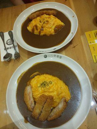 Foto review Go! Curry oleh irenaiche 1