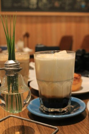 Foto review Djournal Coffee oleh Prido ZH 52