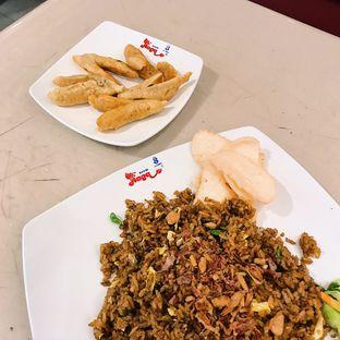 Foto 3 - Makanan di Bakmi Naga oleh Della Ayu