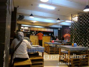 Foto 4 - Interior di Keibar - Kedai Roti Bakar oleh Shanaz  Safira