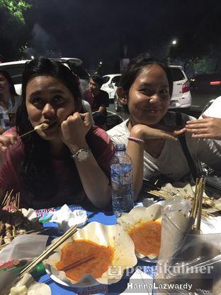 Foto review Sate Taichan 87 Bang Ocit oleh Hanna Lazwardy 2