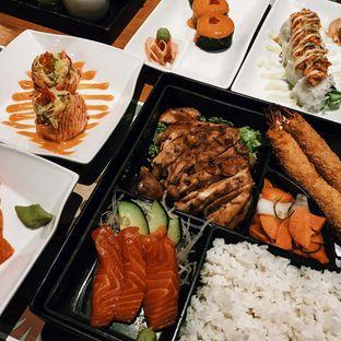 Foto 3 - Makanan di Midori oleh Della Ayu