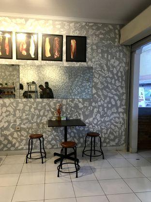 Foto 5 - Interior di Burger Boss oleh Prido ZH