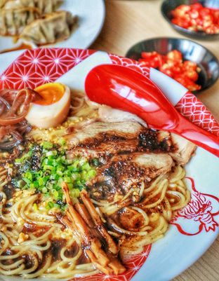 Foto 2 - Makanan di Fufu Ramen oleh kunyah - kunyah