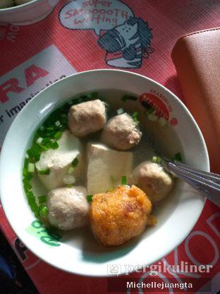 Foto review Bakwan Pak Nur Trunojoyo oleh Michelle Juangta 1