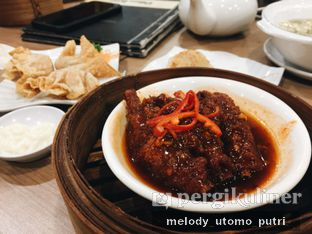 Foto 1 - Makanan di Hungry Panda oleh Melody Utomo Putri