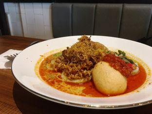 Foto 17 - Makanan di Jambo Kupi oleh Prido ZH
