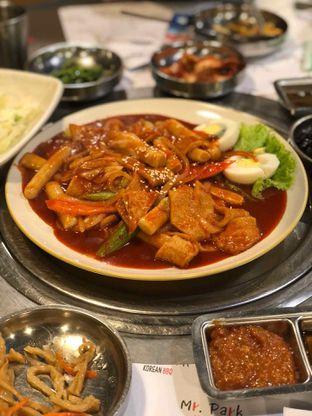 Foto - Makanan di Mr. Park oleh afifalfarizi