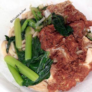 Foto review Golden Lamian oleh Jenny (@cici.adek.kuliner) 1