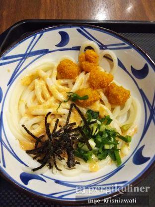 Foto 1 - Makanan di Marugame Udon oleh Inge Inge