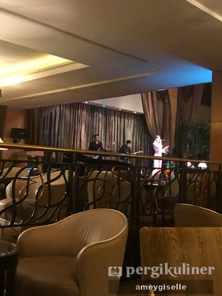 Foto review The Cascade Lounge - Hotel Mulia oleh Hungry Mommy 7