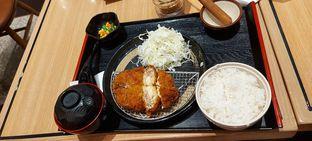 Foto review Kimukatsu oleh Risyah Acha 2