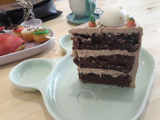 Foto 5 - Makanan di MyBunBun Rabbit Cafe oleh Devi Renat
