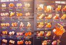 Foto Menu di Itacho Sushi