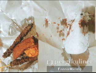 Foto - Makanan di Nasi Uduk & Ayam Goreng Lahap oleh Fannie Huang||@fannie599
