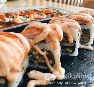 Foto 3 - Makanan(sanitize(image.caption)) di Sushi Hiro oleh Melody Utomo Putri