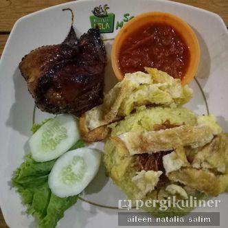 Foto Makanan di Pecel Lele Lela