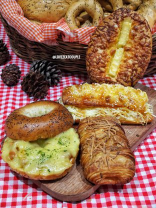 Foto 4 - Makanan di Foodmart Primo oleh Love2EatCouple