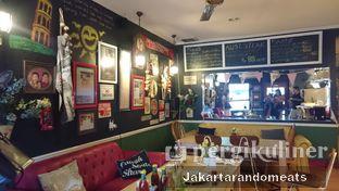 Foto 19 - Interior di Noi Pizza oleh Jakartarandomeats
