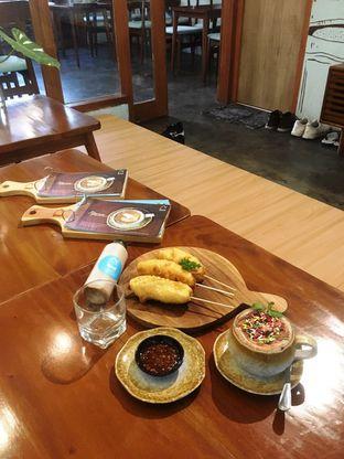 Foto 13 - Makanan di 2nd Home Coffee & Kitchen oleh Prido ZH